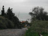 panorama  - Porto empedocle (4835 clic)