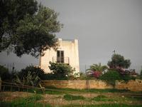 casa di pirandello  - Agrigento (4326 clic)