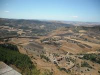 panorama visto da enna  - Enna (3548 clic)
