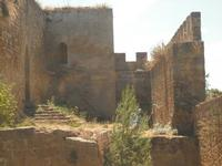 castello  - Enna (4838 clic)