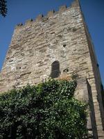 castello  - Enna (3718 clic)