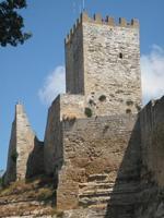 castello ENNA Sandra Fiore