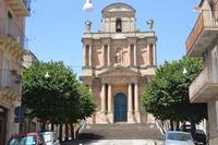 chiesa  RAGUSA Sandra Fiore