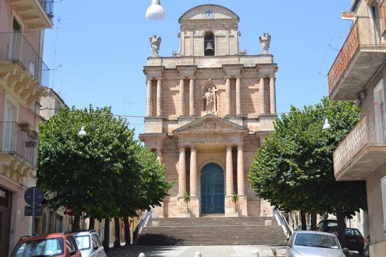 chiesa - RAGUSA - inserita il 29-Aug-12