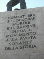 lapide comemorativa  - Piazza armerina (3371 clic)