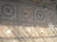 museo dei mosaici  - Piazza armerina (4421 clic)