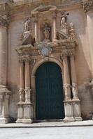 cattedrale di san giovanni  RAGUSA Sandra Fiore