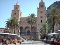 elementi architettonici  - Cefalù (5349 clic)