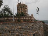 particolari architettonici  - Trabia (5741 clic)
