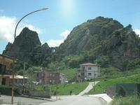 panorama  - Gagliano castelferrato (6425 clic)