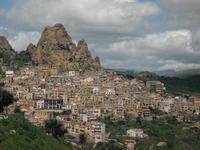 panorama  - Gagliano castelferrato (7973 clic)