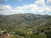 panorama  - Gagliano castelferrato (5989 clic)