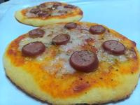 Pizzette Casarecce!  - Camporeale (1195 clic)
