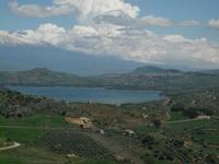 panorama  - Enna (4527 clic)