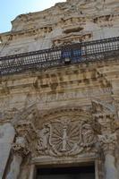 ortigia  chiesa santa lucia a piazza duomo  - Siracusa (1301 clic)