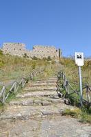 Castello Normanno    - Cefalà diana (1002 clic)
