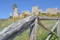 Castello Normanno    - Cefalà diana (634 clic)