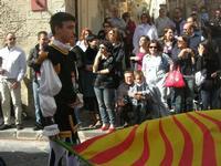 Infiorata 2010 - Corteo Barocco - 16 maggio 2010  - Noto (2630 clic)