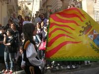 Infiorata 2010 - Corteo Barocco - 16 maggio 2010  - Noto (2669 clic)