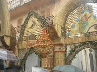 ARCHI DI PASQUA - 18 aprile 2010  - San biagio platani (2248 clic)