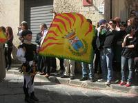 Infiorata 2010 - Corteo Barocco - 16 maggio 2010  - Noto (2709 clic)