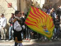 Infiorata 2010 - Corteo Barocco - 16 maggio 2010  - Noto (2414 clic)