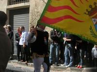 Infiorata 2010 - Corteo Barocco - 16 maggio 2010  - Noto (2621 clic)