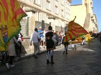 Infiorata 2010 - Corteo Barocco - 16 maggio 2010  - Noto (2619 clic)