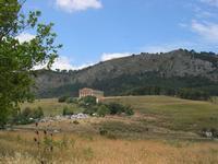 panorama e tempio - 2 giugno 2010  - Segesta (3290 clic)