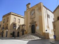 Chiesa di San Giuseppe - 9 maggio 2010  - Mazara del vallo (3258 clic)