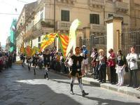 Infiorata 2010 - Corteo Barocco - 16 maggio 2010  - Noto (2544 clic)