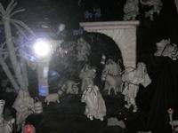 Il Presepe in Cotone - 4 dicembre 2010  - Caltagirone (1425 clic)