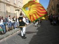 Infiorata 2010 - Corteo Barocco - 16 maggio 2010  - Noto (2603 clic)