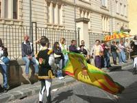 Infiorata 2010 - Corteo Barocco - 16 maggio 2010  - Noto (2561 clic)