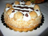 torta - Parco Elimi - 26 giugno 2010  - Segesta (2972 clic)