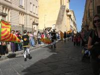 Infiorata 2010 - Corteo Barocco - 16 maggio 2010  - Noto (2486 clic)