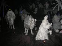 Il Presepe in Cotone - 4 dicembre 2010  - Caltagirone (1688 clic)