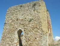 Castello Eufemio - 10 aprile 2010  - Calatafimi segesta (2754 clic)