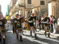 Infiorata 2010 - Corteo Barocco - 16 maggio 2010  - Noto (2885 clic)