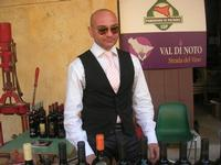 al vecchio mercato - Infiorata 2010 - 16 maggio 2010  - Noto (2669 clic)