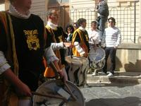 Infiorata 2010 - Corteo Barocco - 16 maggio 2010  - Noto (2521 clic)