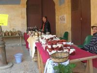 al vecchio mercato - Infiorata 2010 - 16 maggio 2010  - Noto (2533 clic)