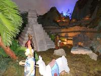 presepe etnico - 4 dicembre 2010   - Caltagirone (2486 clic)