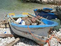 all'Isulidda - barche - 19 luglio 2010  - Makari (2483 clic)
