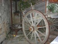 torchio e carretto - Baglio Strafalcello - 22 giugno 2010  - Castellammare del golfo (1648 clic)