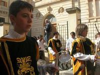 Infiorata 2010 - Corteo Barocco - 16 maggio 2010  - Noto (2638 clic)