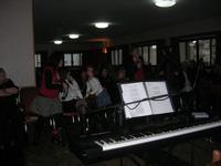 Presentazione del Connubio RizzoMani - Parole in Musica - Francesco Gallina e Donatella Piras - presso la Sala Convegni dell'Istituto Suore Francescane S. Chiara - 24 aprile 2010  - Corleone (3253 clic)