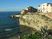 case sul mare - 2 novembre 2010  - Terrasini (1681 clic)