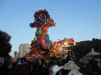 111ª edizione del Carnevale di Sciacca - sfilata corteo mascherato e dei gruppi dei carri allegorici - 6 marzo 2011  - Sciacca (1393 clic)