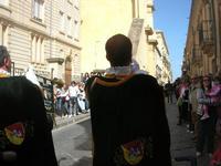 Infiorata 2010 - Corteo Barocco - 16 maggio 2010  - Noto (2646 clic)